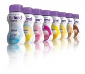 FORTIMEL Compact 2.4 Trinkflasche 4er Pack